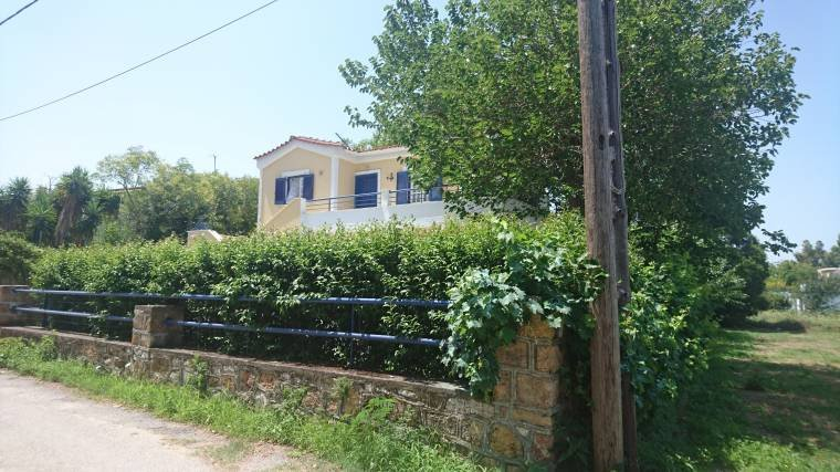 Для Продажи Detached House € 450.000 Agiokabos (код P-389)
