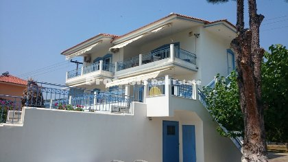 Detached House для продажи € 490.000 Gialtra, North Evia (код P-434)