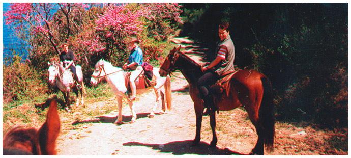 Διακοπές στη Βόρεια Εύβοια Ταξίδια στην Εύβοια